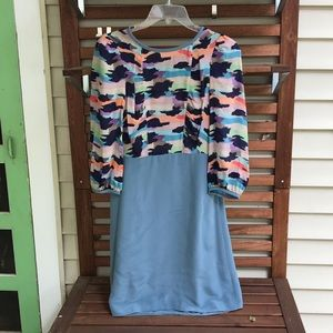 Multi colored Marc by Marc Jacob dresss